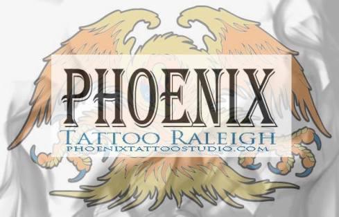 phoenix_tattoo