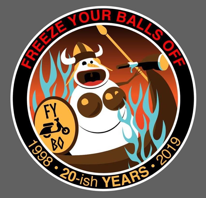 FYBO 2018 logo